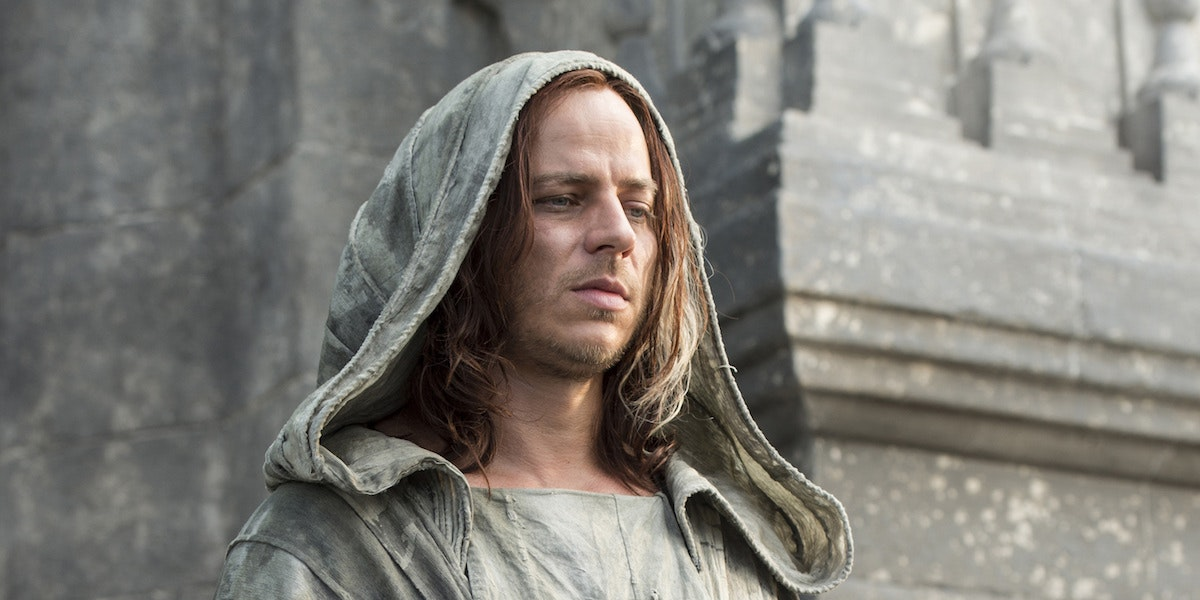 Game of Thrones Fan Theory: Rhaegar Targaryen Is Still Alive, and He's Somebody You Know