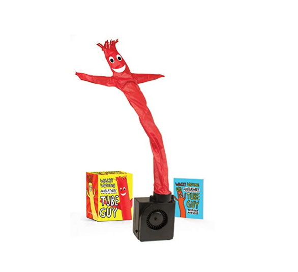 A wacky waving inflatable arm flaling tube man of your very own