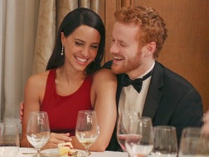 Lifetime Made a Harry and Meghan Movie and the World Has Thoughts