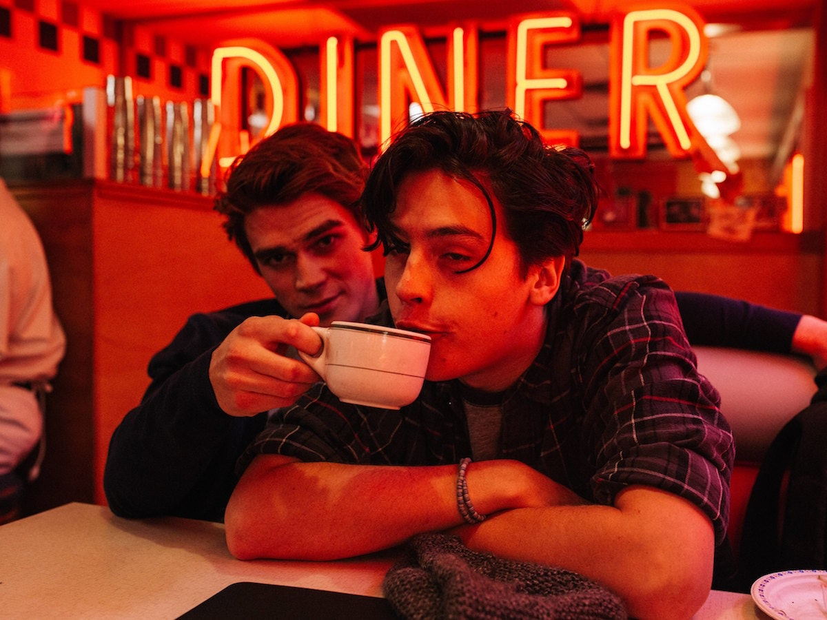 This Totally Bonkers Theory About Riverdale Is Actually Genius