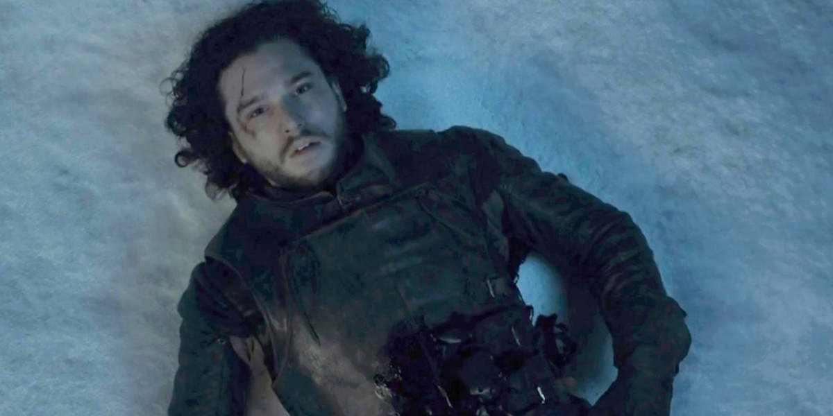How Would You Die on Game of Thrones?