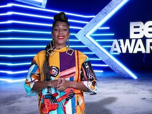 Amanda Seales Delivers a Powerful Monologue at the 2020 Bet Awards