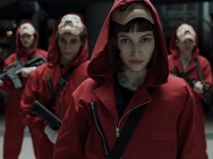 How to Stream 'Money Heist' with Subtitles