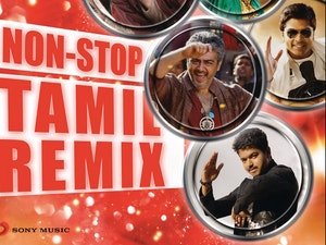 The Best Tamil Remix Songs You Can Download Right Now