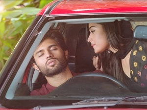 How to Stream Songs from 'Geetha Govindam'