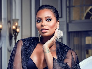 Eva Marcille Is Saying Goodbye To 'The Real Housewives of Atlanta'