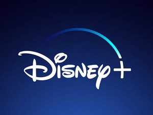 Disney+ Is Available Now