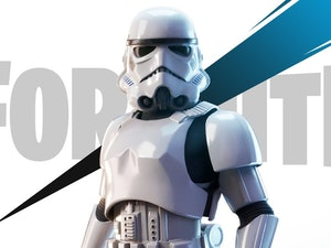 'Fortnite' Will Let You Play as a Star Wars Stormtrooper