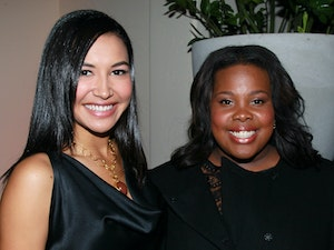 Amber Riley Breaks Her Silence on Search for 'Glee' Co-Star Naya Rivera