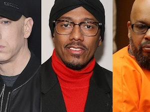 Nick Cannon Drops Eminem Diss Track Featuring Suge Knight