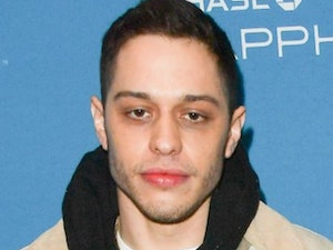 Pete Davidson Is a Ken Doll on 'Paper' Cover