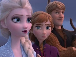 'Frozen 2' Has Biggest Global Animated Debut of All Time