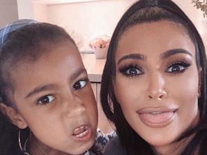 The Hottest Kardashian Instagram Photos of the Day: Kim Kardashian and Khloe Kardashian