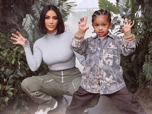 Kim Kardashian and John Legend Have Today's Top Instagram Photos