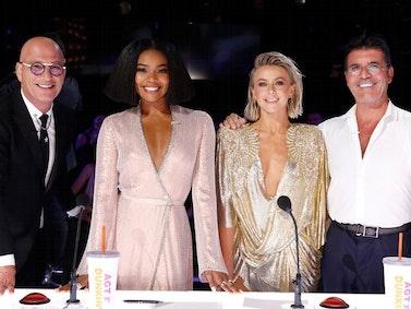 Gabrielle Union Files Discrimination Complaint Against NBC and 'America's Got Talent' Producers