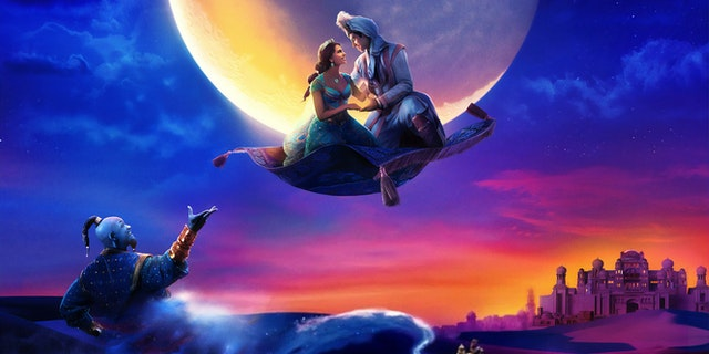 How to Watch 'Aladdin' in Hindi and Other Languages