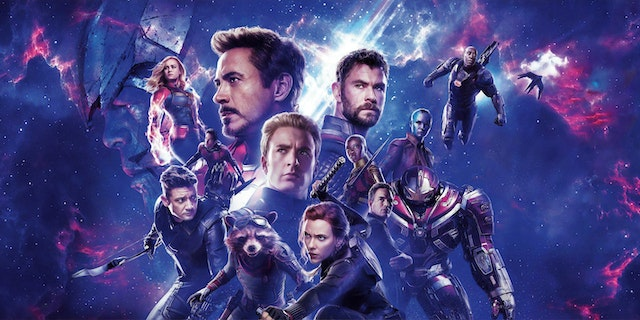 How to Watch 'Avengers: Endgame' Online Right Now