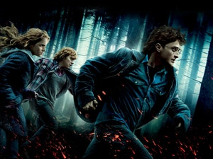 How to Stream 'Harry Potter and the Deathly Hallows' Part 1 and Part 2