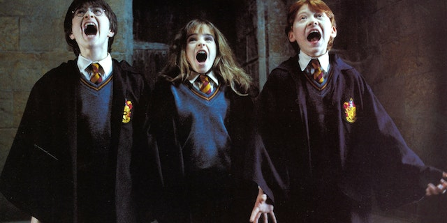 How to Stream 'Harry Potter and the Sorcerer's Stone' Online