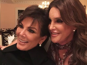 Today's Top Kardashian Instagram Photos: Caitlyn Jenner and Blac Chyna