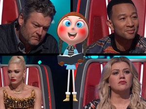 The Best Blind Auditions From 'The Voice' Season 17 🎤🏆