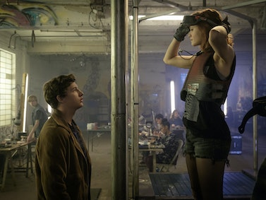 How to Watch 'Ready Player One' in Hindi and Other Languages