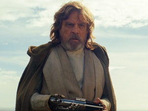 Star Wars Fan Theory: Did Luke Skywalker Die Before 'The Last Jedi'?