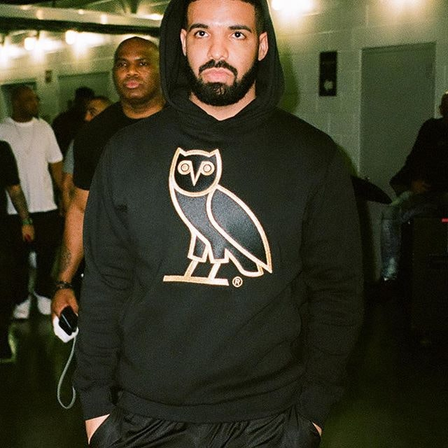Best Celebrity Instagram Photos Today: Drake and Chrissy Teigen