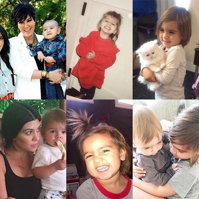 Best Celebrity Instagram Photos Tonight: Kris Jenner and Gaten Matarazzo
