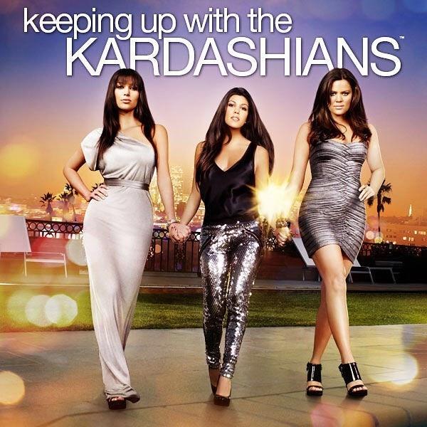 Best Kardashian Instagram Photos Today: Keeping Up With the Kardashians and Kim Kardashian