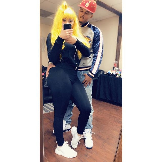 Best Celebrity Instagram Photos Today: Nicki Minaj and Jonathan Van Ness