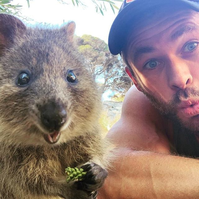 Best Celebrity Instagram Photos Today: Chris Hemsworth and Katy Perry