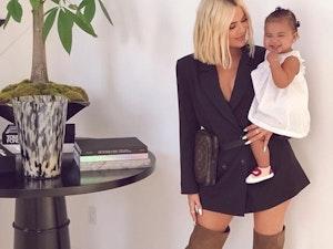 Best Celebrity Instagram Photos Tonight: Khloé Kardashian and Tracee Ellis Ross