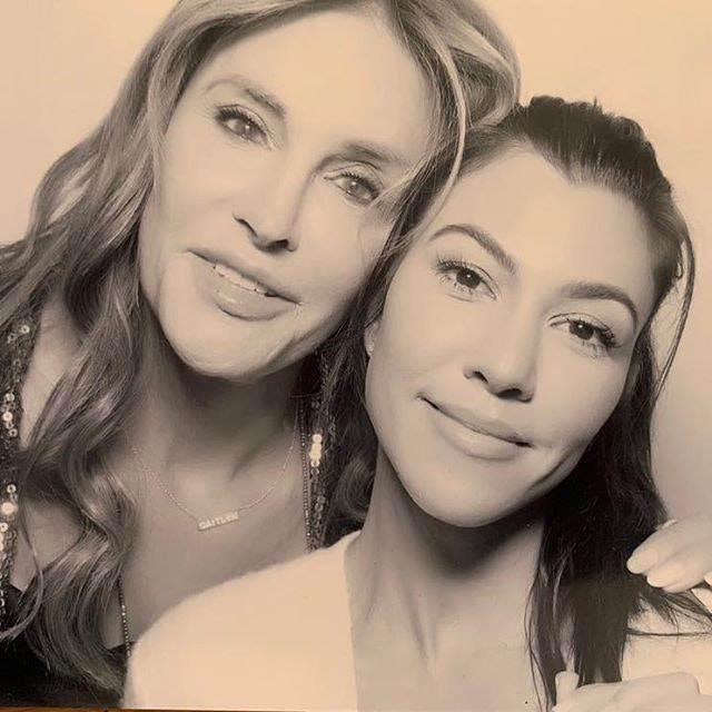 Best Kardashian Instagram Photos Today: Caitlyn Jenner and Lamar Odom