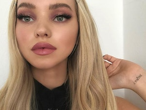 Dove Cameron and Dove Cameron Have Tonight's Top Instagram Photos