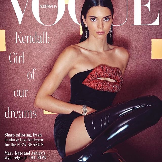 See Hot Celebrity Instagram Photos From Kendall Jenner, Yara Shahidi & More Stars