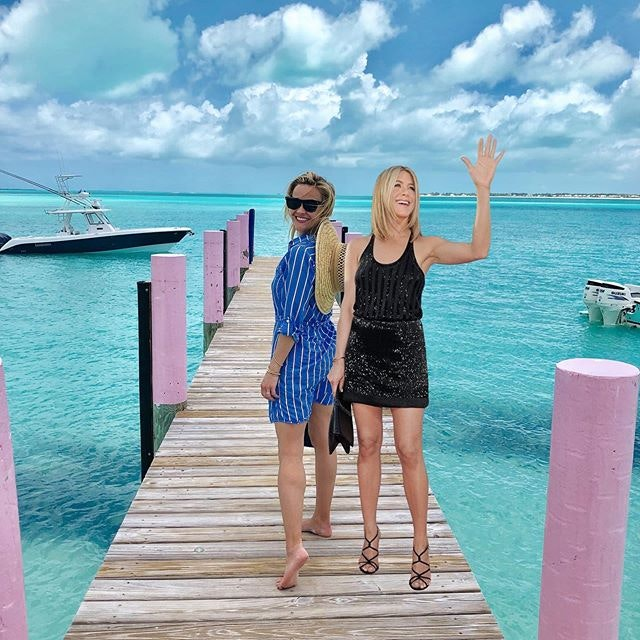 See Today's Top Instagram Posts From Reese Witherspoon, Sophie Turner & More Celebs