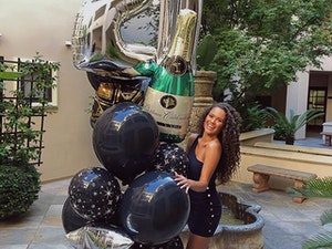 Biggest Celebrity Instagram Photos of the Day: Madison Pettis and Vanessa Hudgens