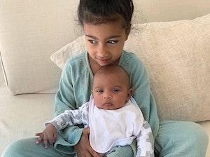 Today's Top Kardashian Instagram Photos: Kim Kardashian and Blac Chyna