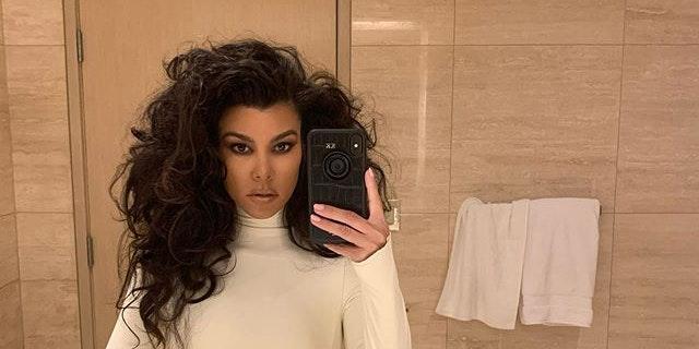 Kourtney Kardashian and Blac Chyna Have Today's Most-Liked Kardashian Instagram Photos
