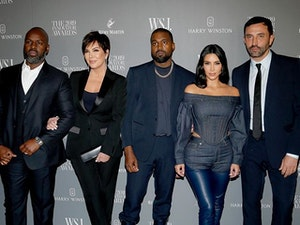 The Hottest Kardashian Instagram Photos of the Day: Kris Jenner and Brody Jenner