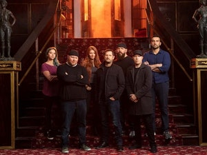 'Ghost Hunters' Is Officially Back From the Dead Thanks to A&E