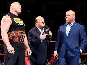 WWE Names Paul Heyman, Eric Bischoff Executive Directors for 'WWE Raw,' 'SmackDown Live'