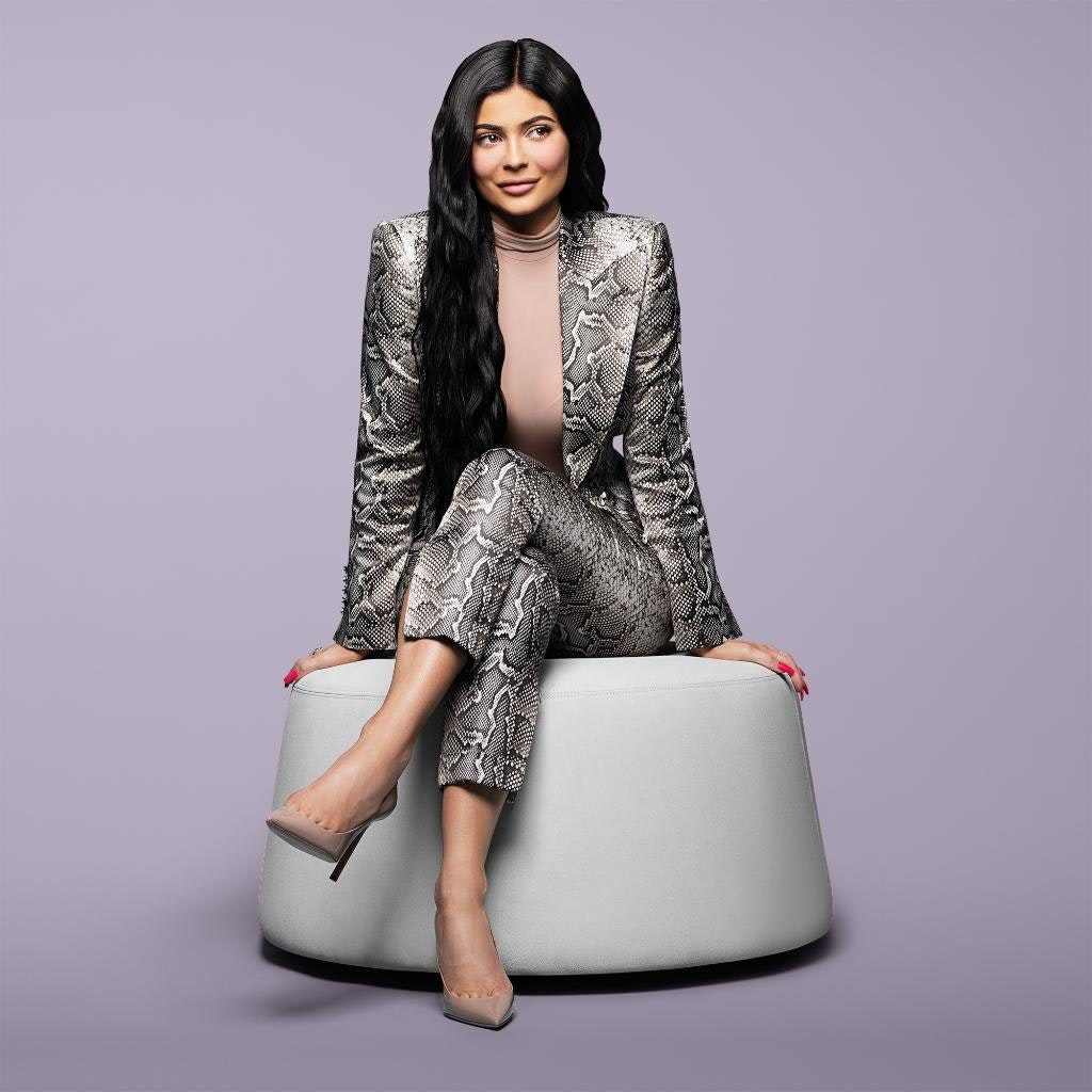 Kylie Jenner Is the World's Youngest Billionaire, But Is She 'Self-Made'?