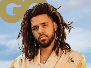 Everybody—EVERYBODY—Is Talking About J. Cole Today. This is Why