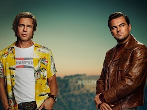 Here's Your First Look at Quentin Tarantino's 'Once Upon A Time In Hollywood'