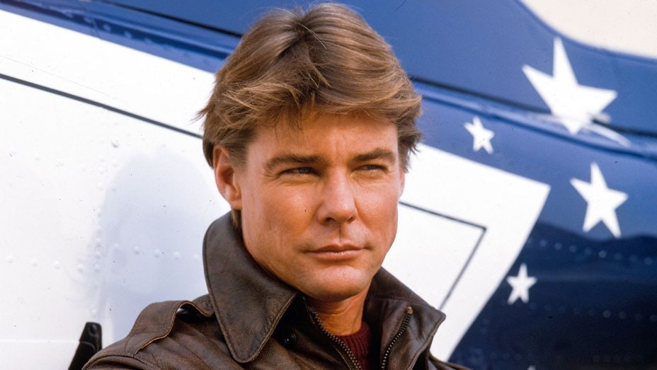 'Airwolf' and 'The Mechanic' Star Jan-Michael Vincent Dies at 73