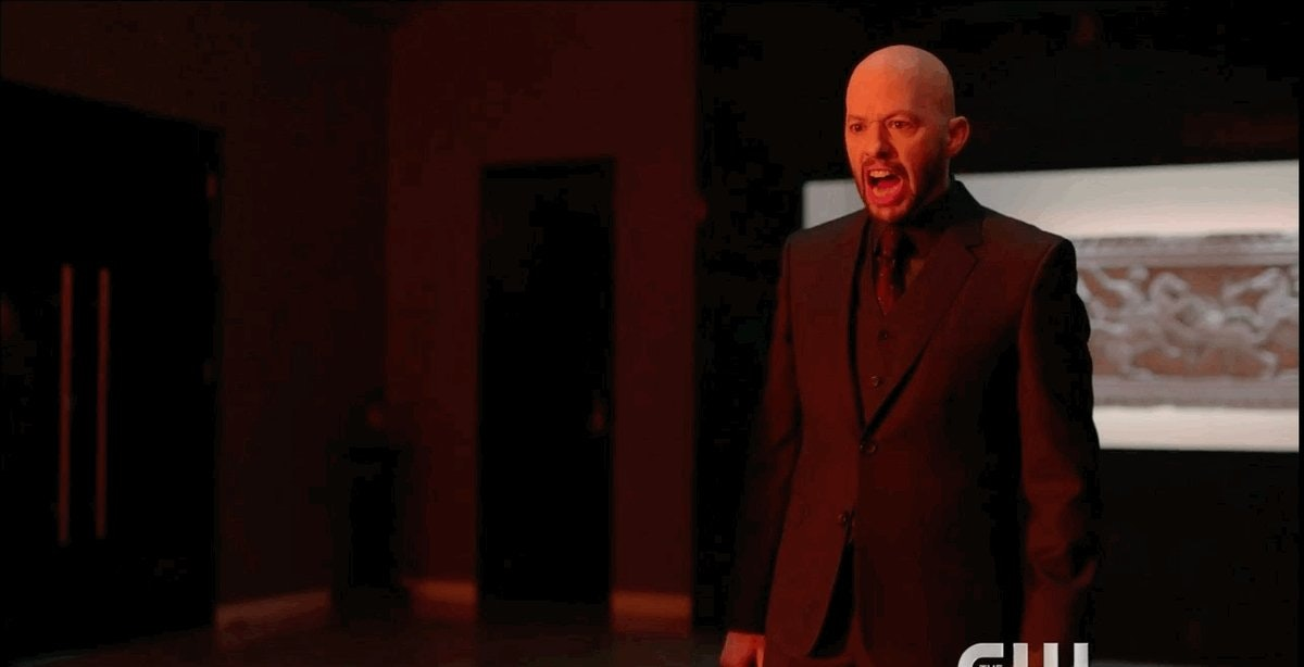 Supergirl Fans Are Freaking Out Over Jon Cryer's Lex Luthor Debut