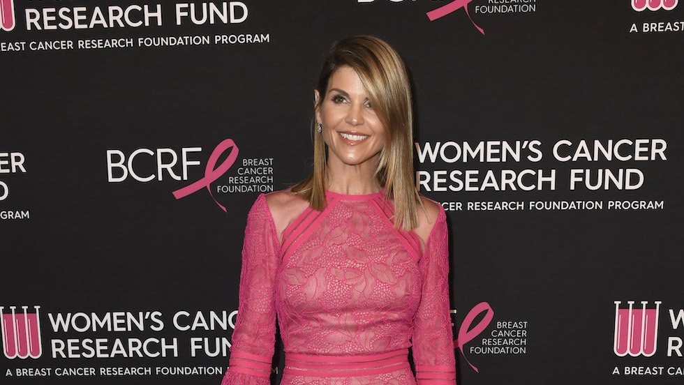 Uh-Oh: Here's Why Lori Loughlin and Felicity Huffman Are Big News Right Now