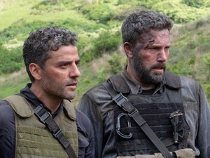 Everybody Is Talking About Netflix's Triple Frontier—and This Is Why